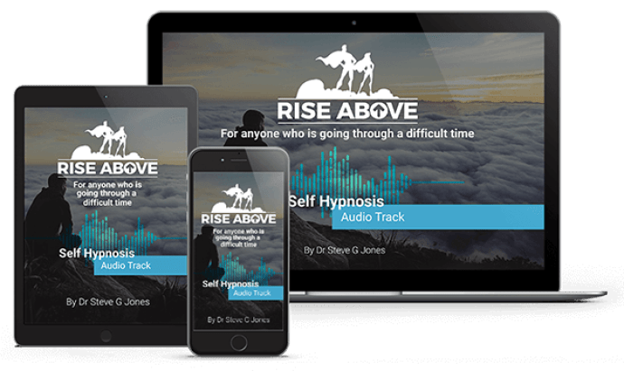Rise Above Track