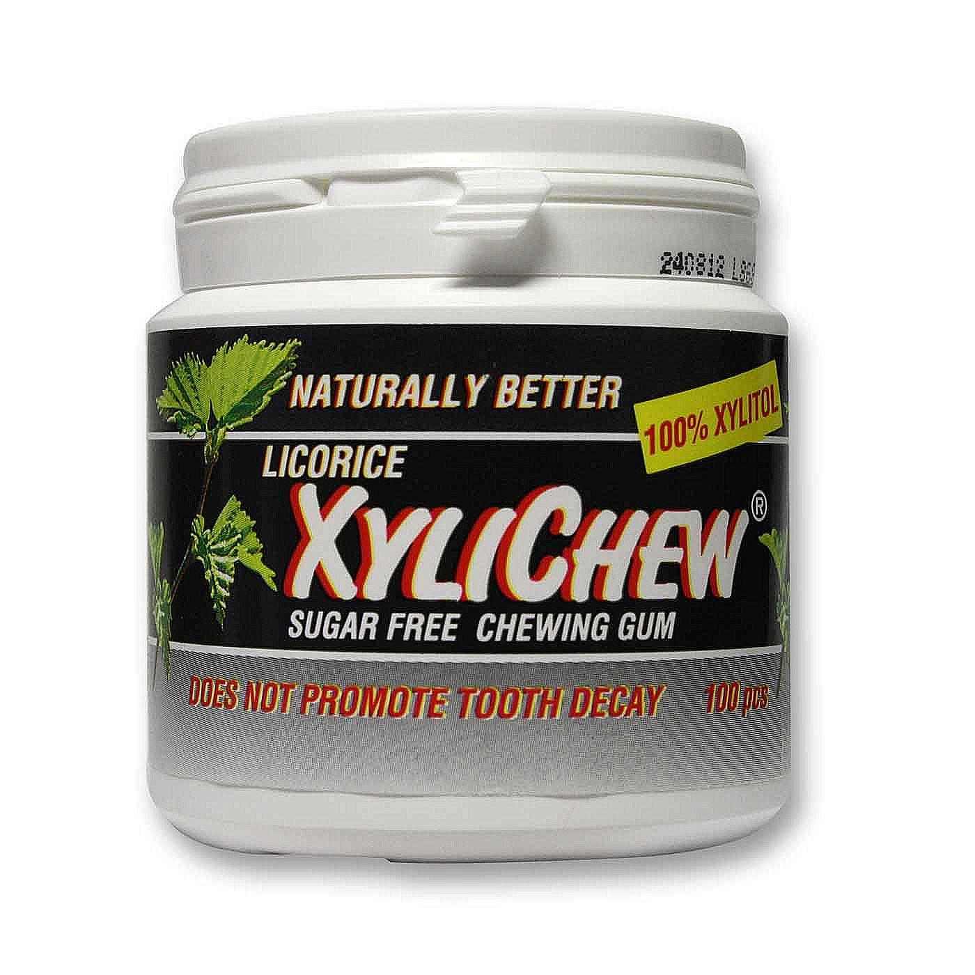 Xylichew Gum Made Usa
