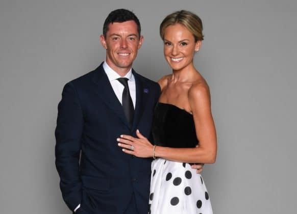 Rory McIlroy Announces Arrival Of His Baby Daughter