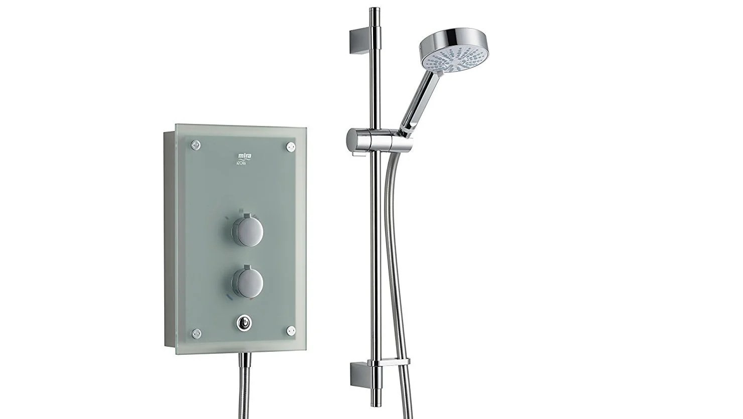 Best Electric Shower Feel Refreshed With The Best Electric