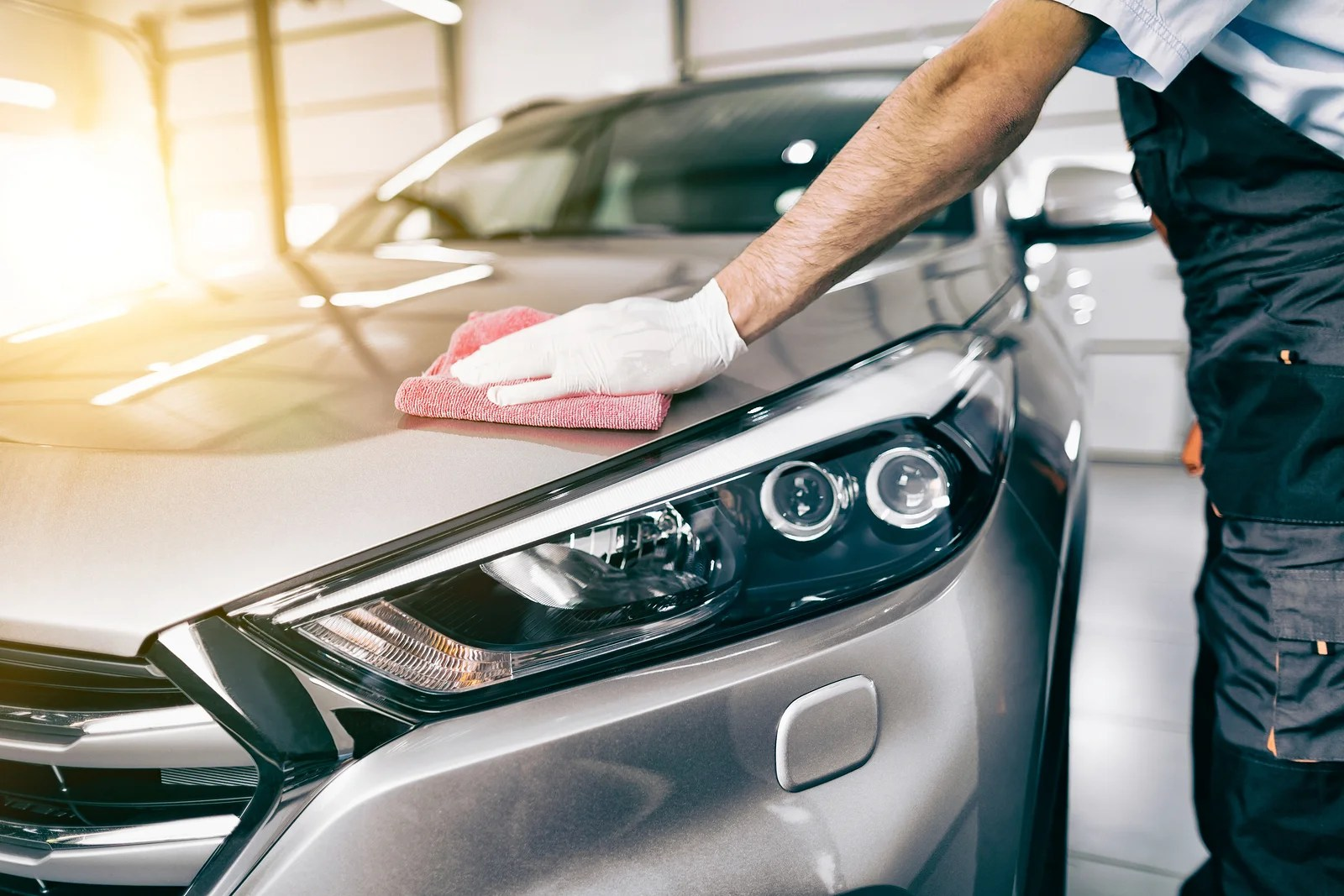 Best Car Wax 2018 UK The Best Car Waxes And Sealants You