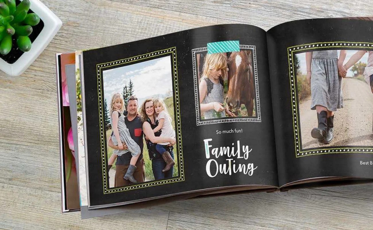 Best photo book UK: Keep cherished memories protected with ...
