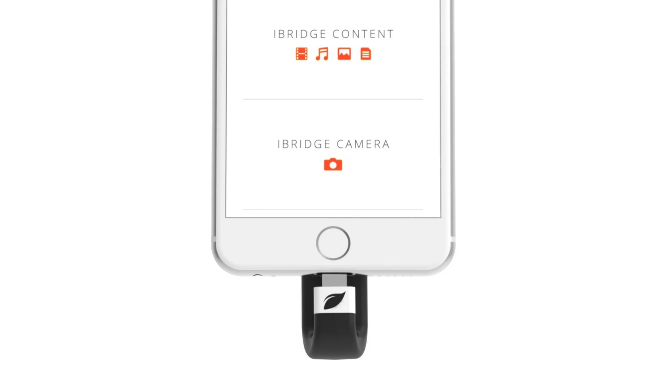 Who Needs Usb Otg Leef Ibridge Uses Lightning Adapter For