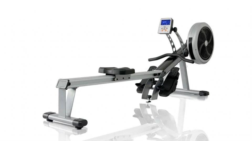 Jtx Freedom Air Rower: De Beste Roeier Voor Minder Dan 500 Roeimachine Voor Gebruikers Van Alle Fitness Niveaus