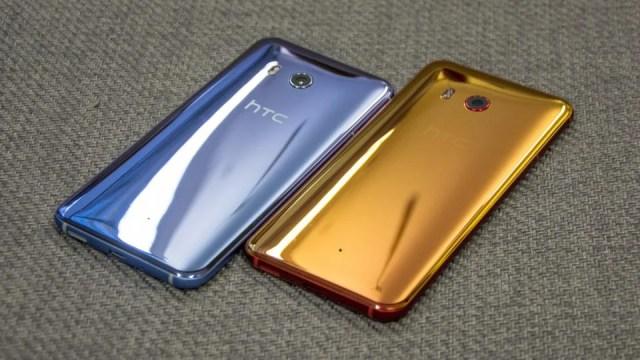 HTC lançará telefones com câmera dupla em 2018