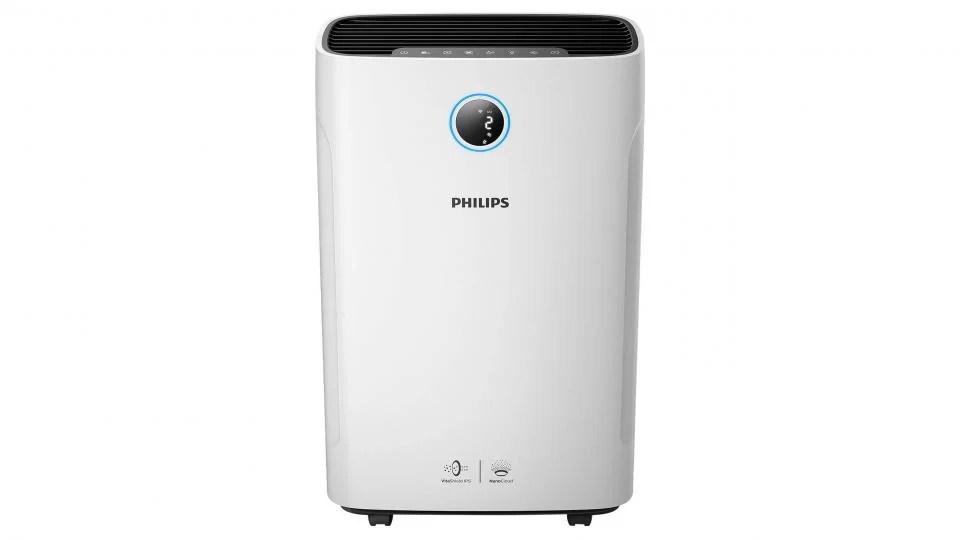 best air purifiers philips - PHILIPS AC3829 / 60: Briljant Voor Het Verwijderen Van Stof, Stuifmeel En Rook En Het Fungeert Ook Als Een Luchtbevochtiger
