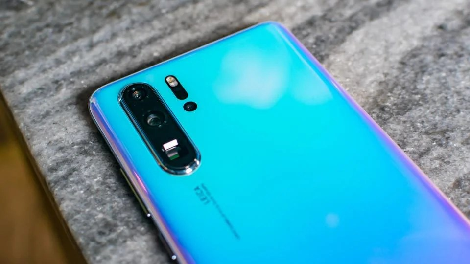 Huawei P30 Pro Review Four Times The Charm Expert Reviews