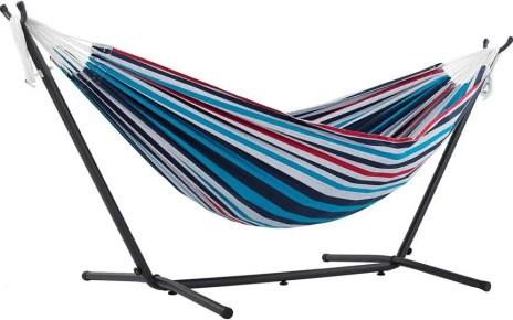 Best hammock: The best garden and camping hammocks from £25