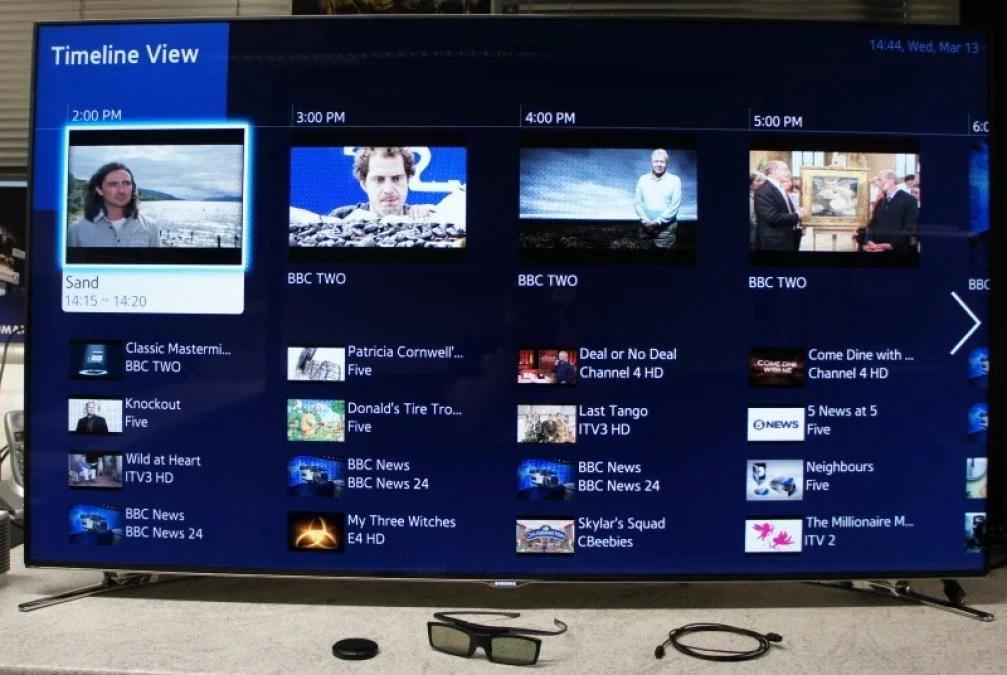 Gambar terkait Samsung Qled Tv