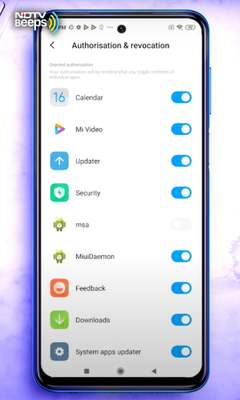 MIUI 11: How To Disable Ads From Any Redmi Smartphone