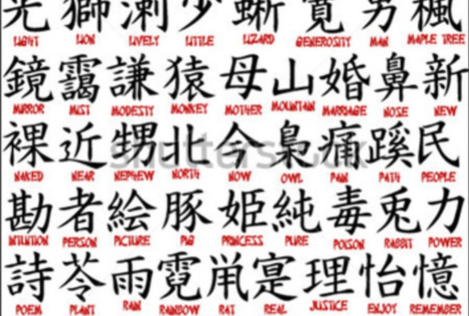 Chinese Letter Translation To English Newsinvitation