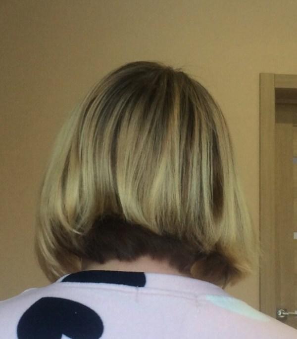 X-style, салон-парикмахерская в Новосибирске — отзыв и ...