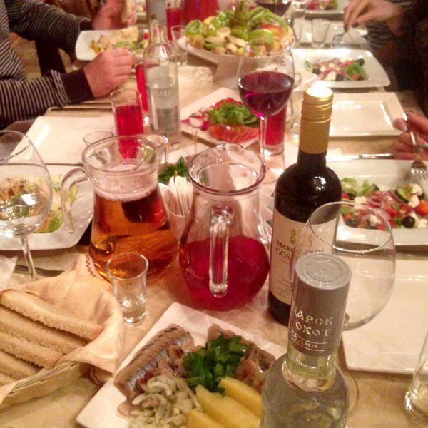 Сытый барин, ресторан в Кургане на Коли Мяготина, 100 ...