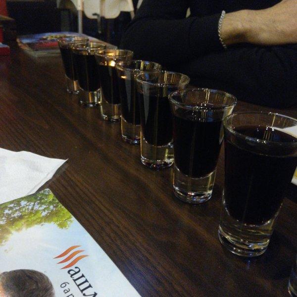 ШашлыкoFF, гриль-бар в Нижнем Тагиле на Красноармейская ...