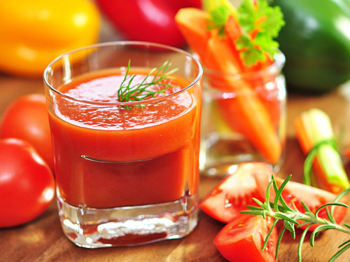 Image result wey dey for home made tomato juice?