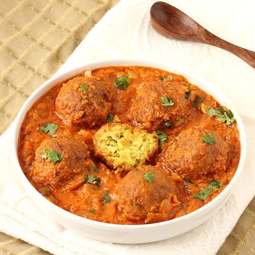 DCID 5 Makanan India