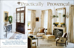 Southern Accents May-June 2005