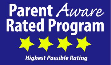 Minnesota Parent Aware Rated