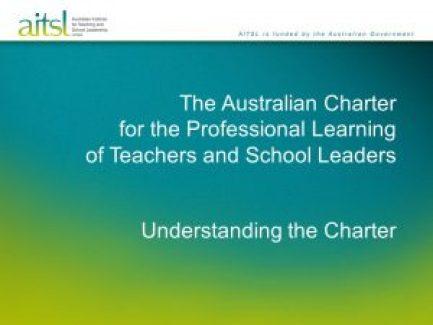 australia ece professional development