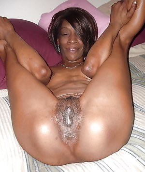 Mature Black Pussy Pictures