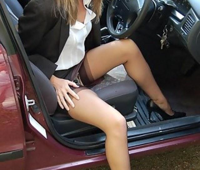 Mature Car Pictures