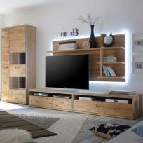 meubles tv muraux gris commandez