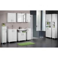 Jetzt bei Home24 Waschbeckenunterschrank von Fackelmann ...