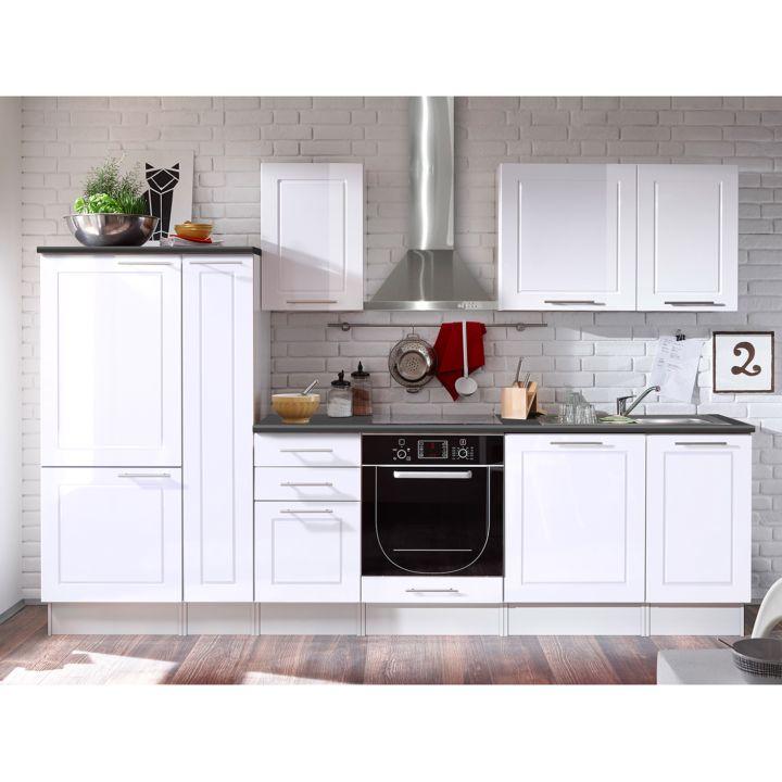 Küchenzeile MELIANA (11-teilig) - Einrichtungsbeispiel