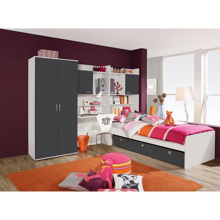 Kinderzimmer-Set EMILIO II (5-teilig) von RAUCH