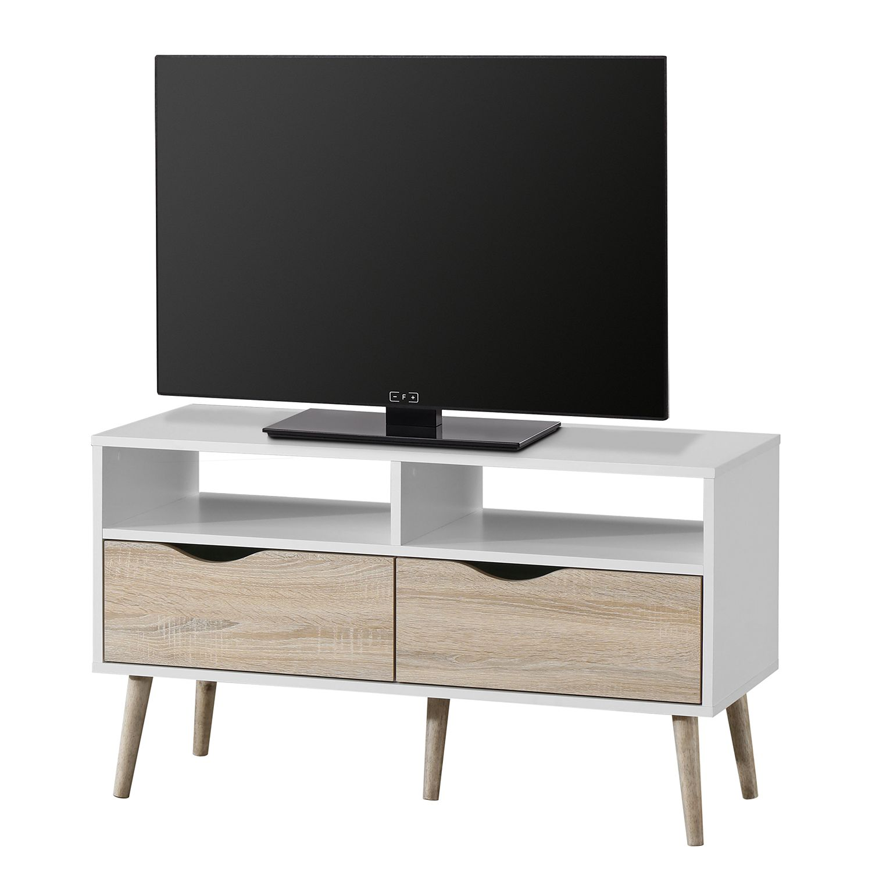 tv lowboard sunndal iii