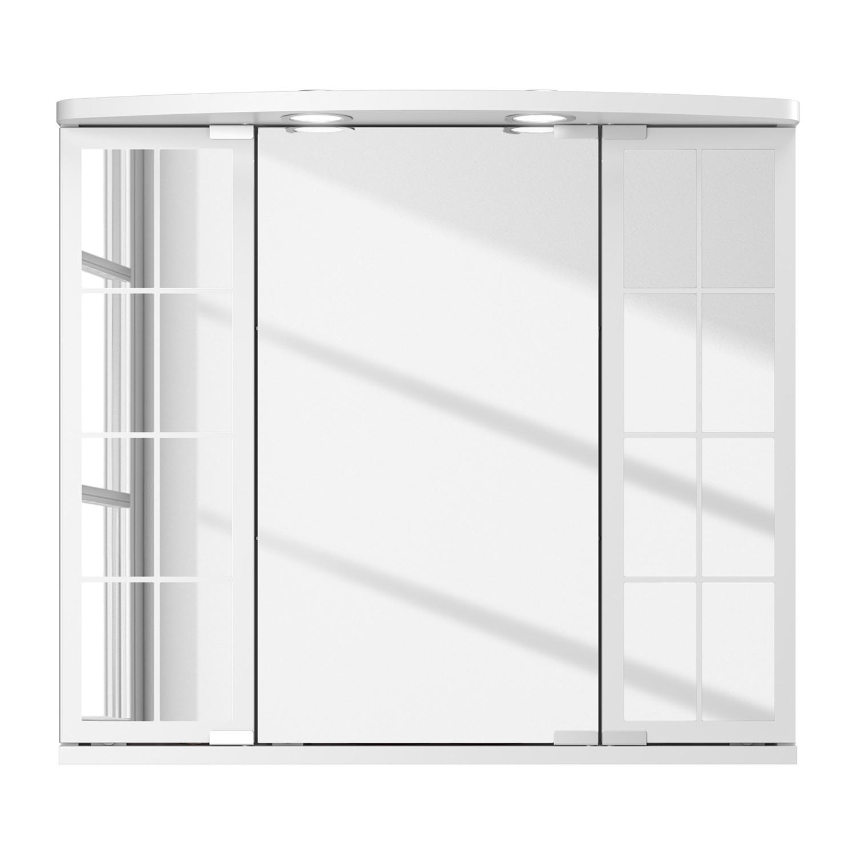 Spiegelschrank BINZ - inkl. Beleuchtung
