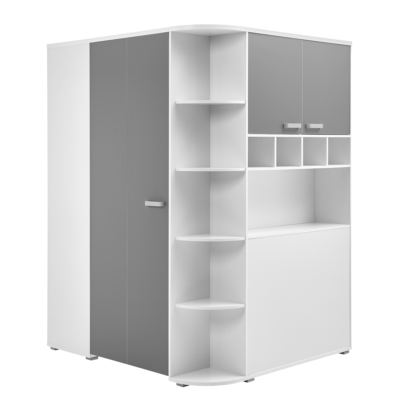 armoire d angle yoris