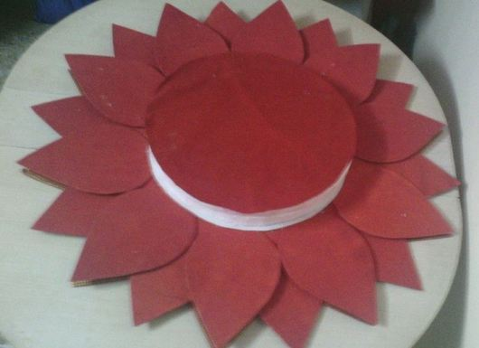 Ganpati Decoration Crafts