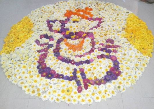 Rangoli Designs and Patterns for Diwali