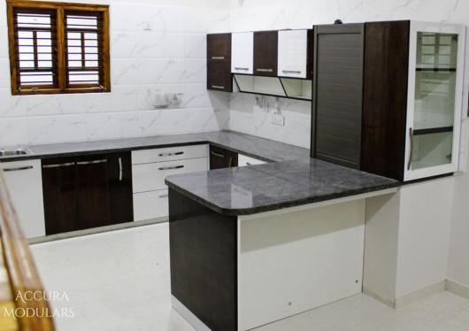 Indian Kitchen Design