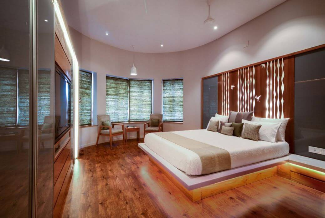 Bedroom Design Photo Gallery - Bedroom
