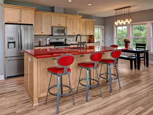 Transitional Kitchen Designs