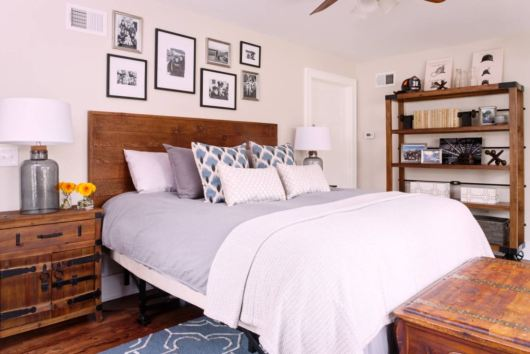 Bedroom Picture Gallery Ideas