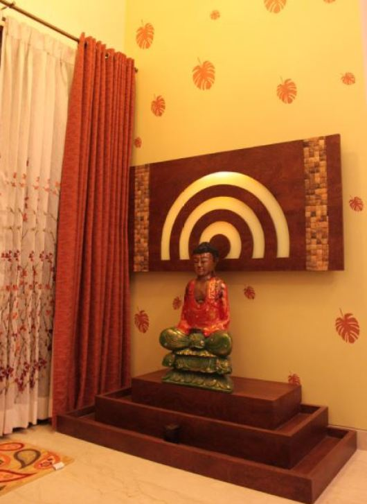 Beautiful Pooja Room Designs