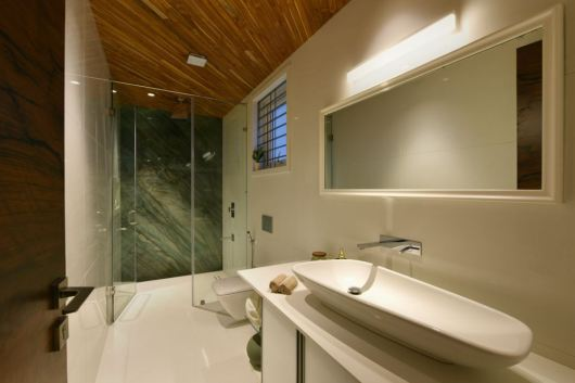 Simple Indian Bathroom Designs