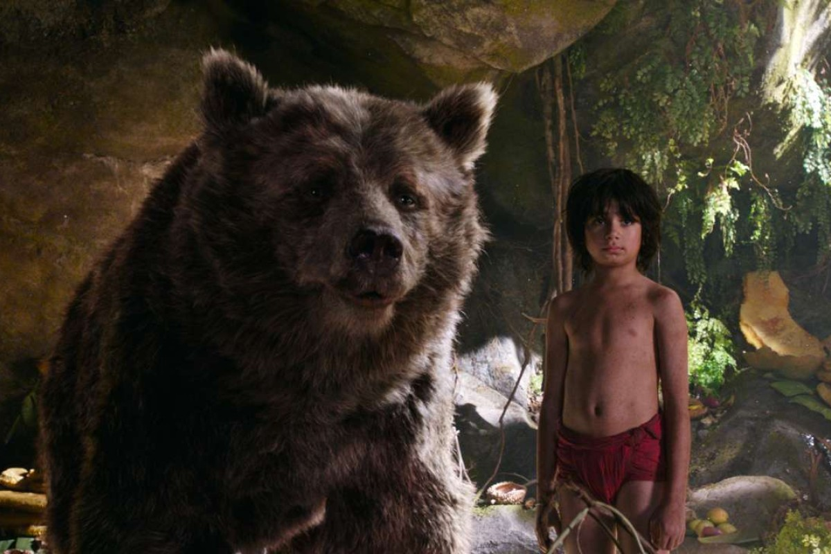 Film Review The Jungle Book Disney S Live Action Remake Brings Awe And Wonder South China Morning Post