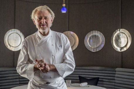 Image result for pierre gagnaire
