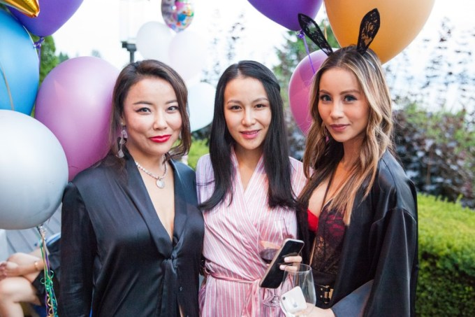 how crazy rich asians in vancouver 'survive' without