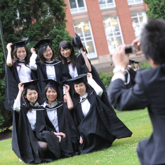 Record numbers from mainland China and Hong Kong apply to study in UK    South China Morning Post