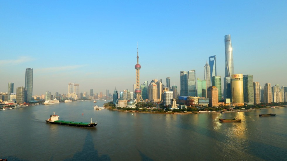 Shanghai Caps Population At 25 Million By 2035 But Experts