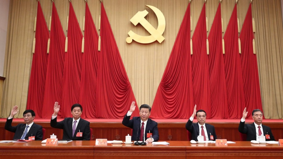 Date set for decision day on China's next top government ...
