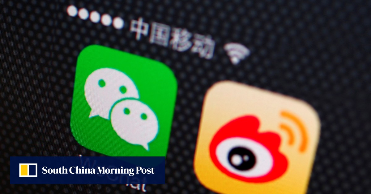 Facebook founder says he should have learned from China's WeChat earlier