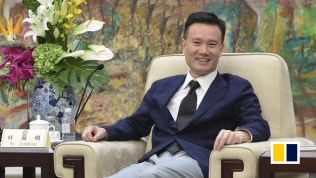 The mysterious disappearance of Chinese tycoon Ye Jianming, founder of CEFC China Energy | South China Morning Post