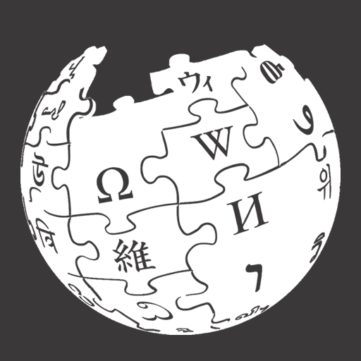 Wikipedia icon - Free download on Iconfinder