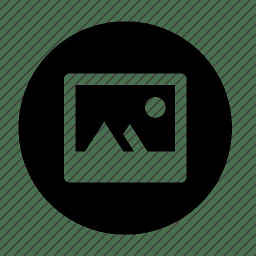 Album, gallery, photo, photo album, photo gallery icon